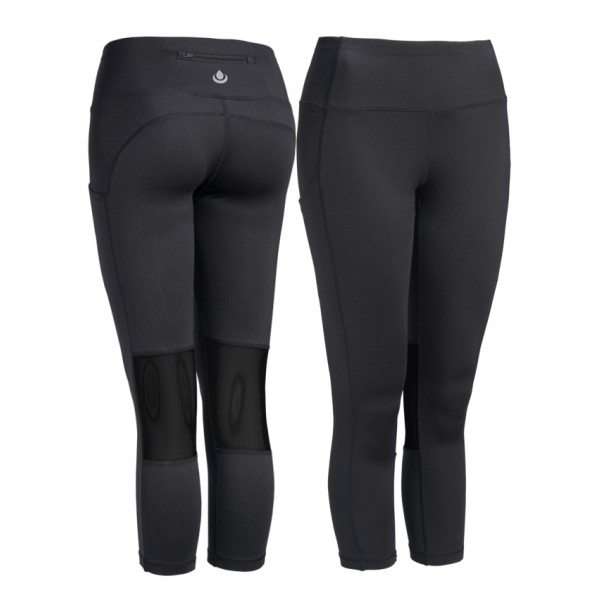 Pocket-Capri-Legging