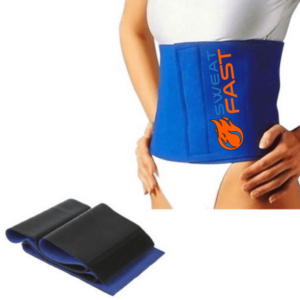 sweat fast belt