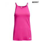 High-Neck-Goddess-Tank_w-tdlogo–berry