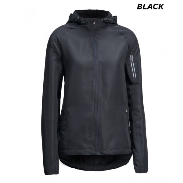 Hood Swift Tec Jacket